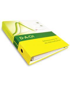 D-A-CH-Referenzwerte für die Nährstoffzufuhr