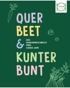 Coverbild des Kochbuchs Querbeet
